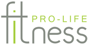 Logo Pro-Life fitness